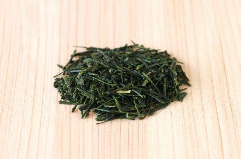 画像1: 鹿児島 霧の山麓茶