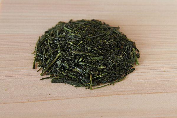 画像1: 静岡 蔵入り熟成茶