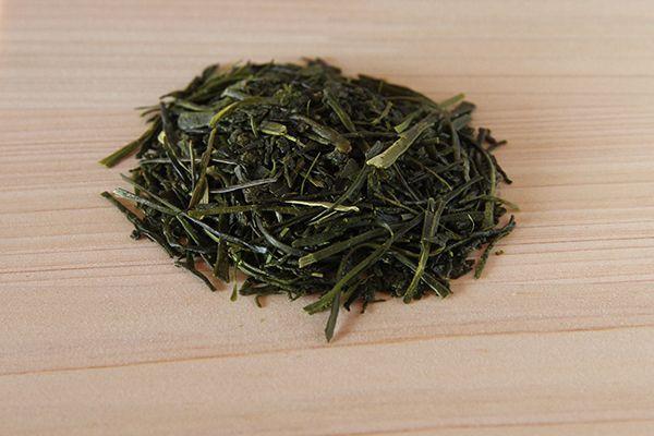 画像2: 静岡 森町のお茶 缶入り
