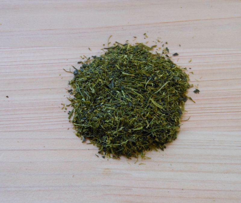 画像2: ごくごく粉茶