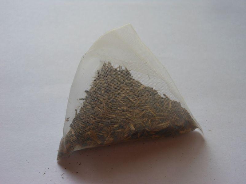 画像3: 森町緑茶ティーバッグとほうじ茶ティーバッグセット