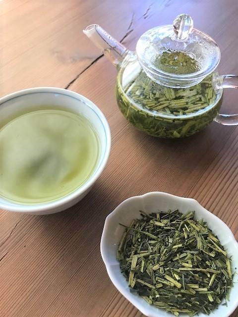 画像2: ごくごくくき茶